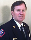 Chief Alan Anderson
