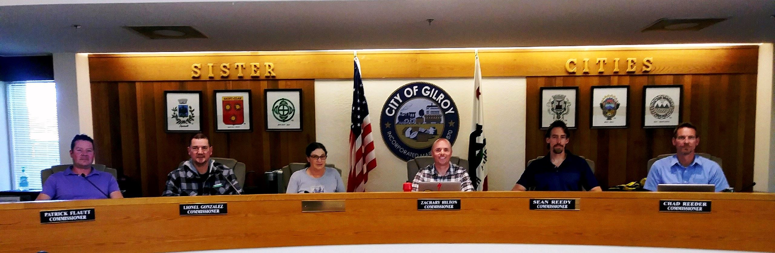Bicycle Pedestrian Commission | Gilroy, CA - Official Website