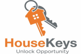 House Keys Logo